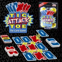 Tic Attack Toe
