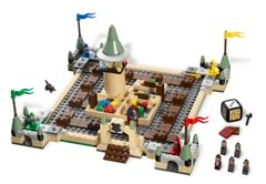 Harry Potter game from LEGO