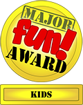 award for children