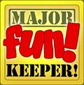 Major Fun KEEPER