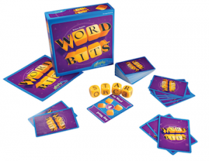 Word Bits word game
