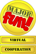 Major Fun Award