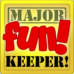 Major Fun Keeper Award