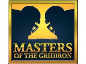 Masters of the gridiron 2
