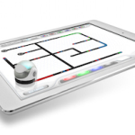 Ozobot on Tablet