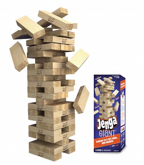 Jenga Giant