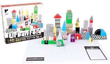 urban fold