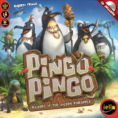 Pingo Pingo-web