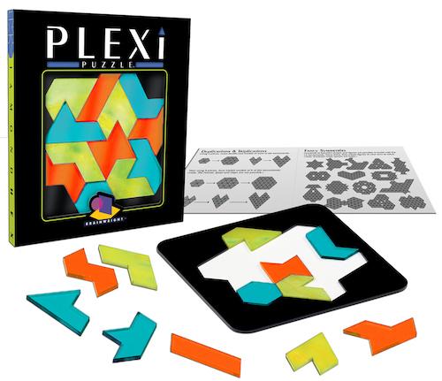Plexi Hex